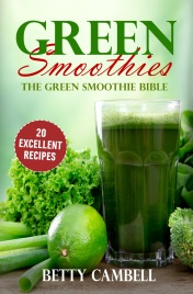 Green Smoothie Cover Kindle.jpg